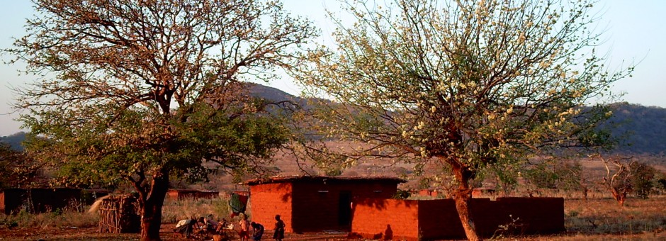 Red Clay Homes of Kingiti