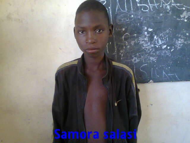 SamoraKigwe