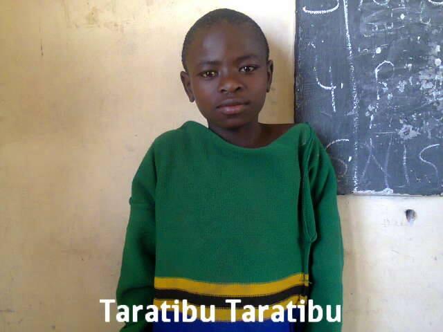 TaratibuKigwe